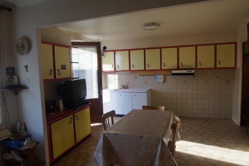 Maison de village LES VILLETTES