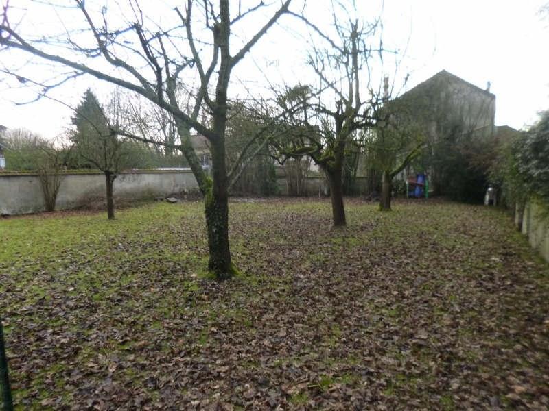 Vente terrain Montmorency 260000€ - Photo 2