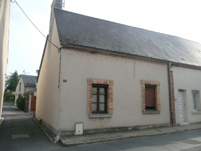 Location maison / villa Aubigny sur nere 495€ CC - Photo 5