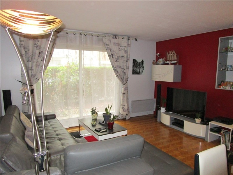 Vente appartement Le pecq 370000€ - Photo 1