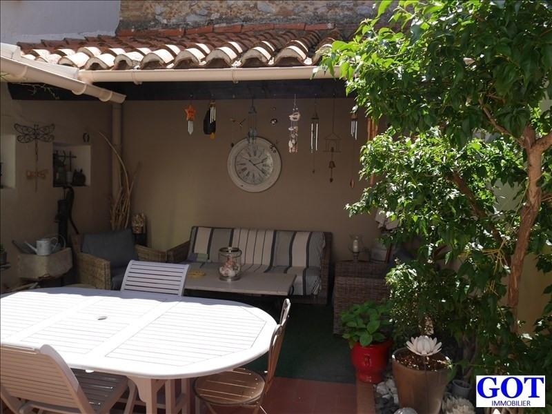 Venta  casa St laurent de la salanque 366000€ - Fotografía 1
