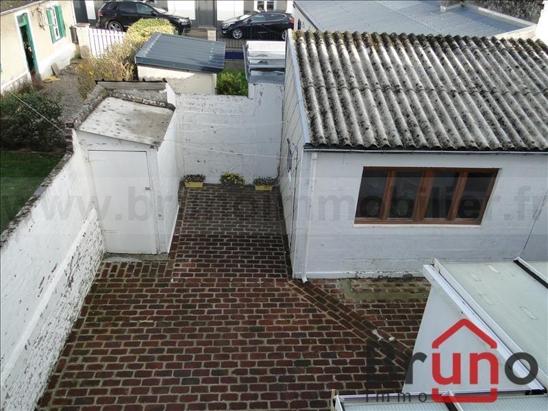 Verkoop  huis Le crotoy 208500€ - Foto 2