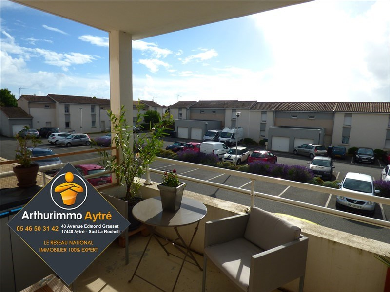 Vente appartement Aytre 104 000€ - Photo 4