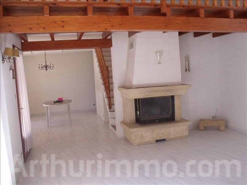 Vente maison / villa Lodeve 221000€ - Photo 4