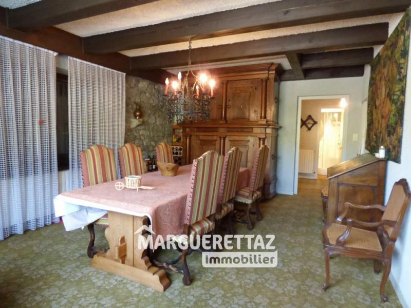 Sale house / villa Saint-jean-de-tholome 450000€ - Picture 7
