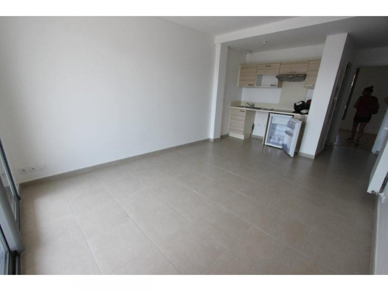 Investment property apartment Nice 179000€ - Picture 2