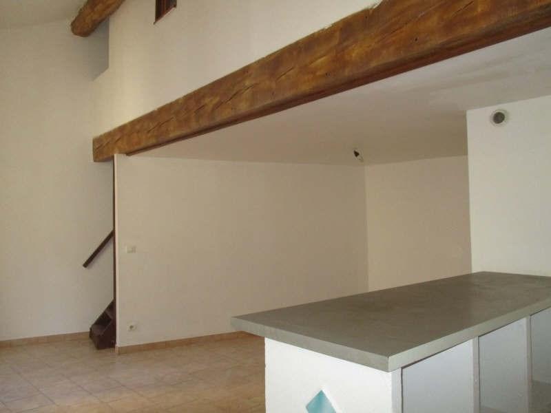 Affitto appartamento Nimes 510€ CC - Fotografia 3
