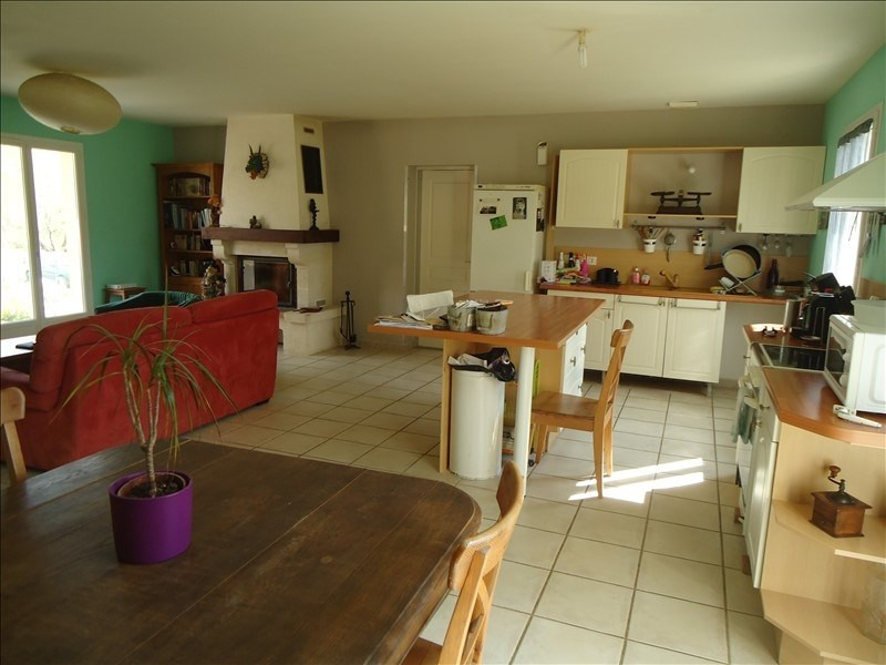 Sale house / villa Langon 187000€ - Picture 2