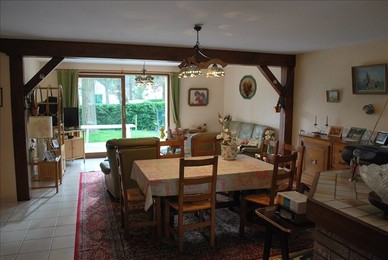 Sale house / villa Quend-plage 280000€ - Picture 7