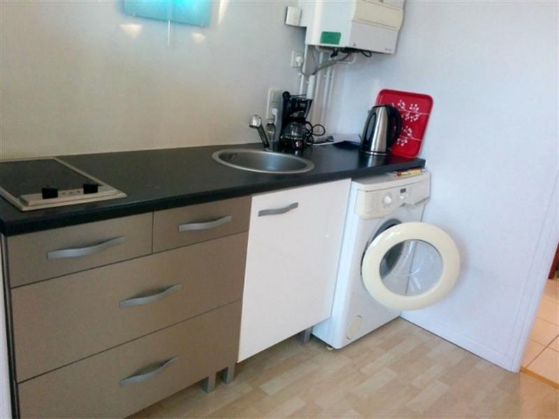 Rental apartment Fontainebleau 785€ CC - Picture 4