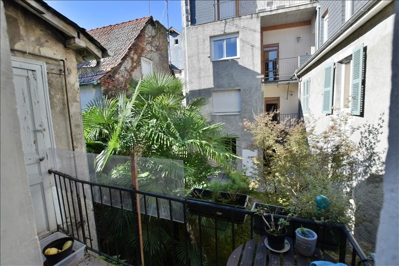 Sale apartment Pau 63 000€ - Picture 5