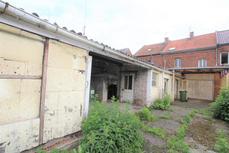 Sale house / villa Sin le noble 91000€ - Picture 9