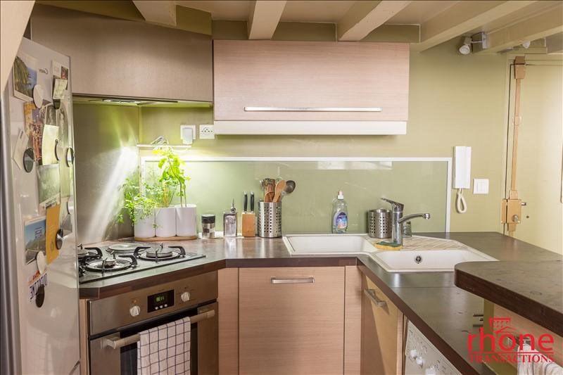 Vendita appartamento Lyon 1er 175000€ - Fotografia 3