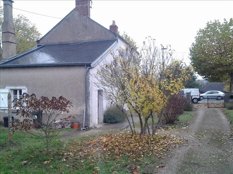 Sale house / villa Vineuil 137000€ - Picture 3