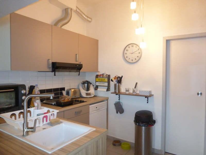 Vente appartement Toulon 165000€ - Photo 5