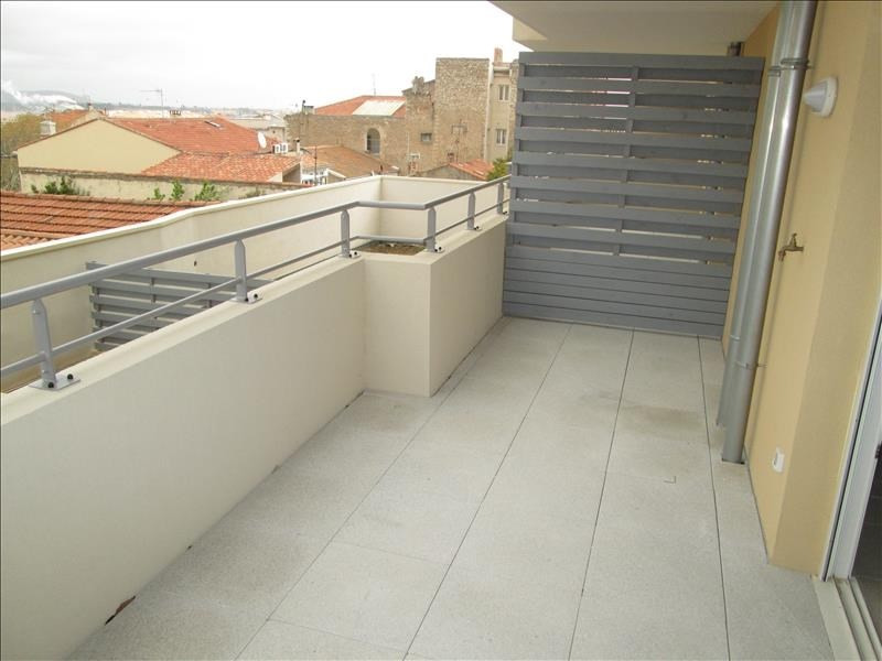 Location appartement Sete 705€ CC - Photo 5