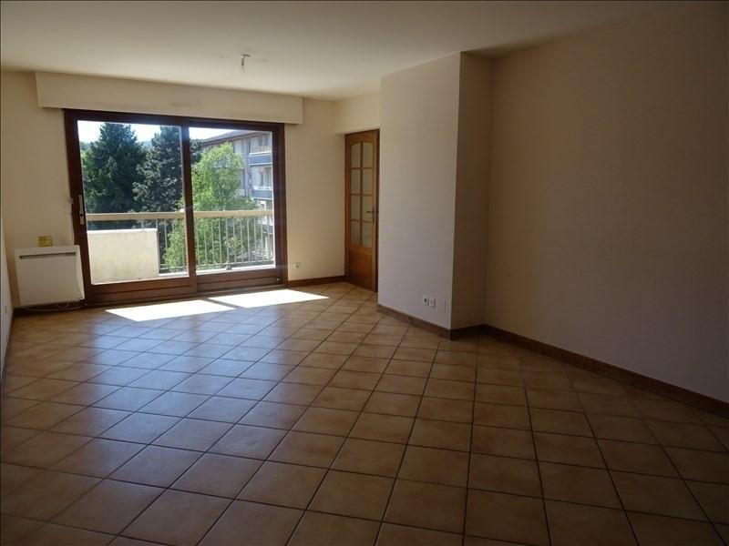Vente appartement Reignier-esery 328000€ - Photo 1