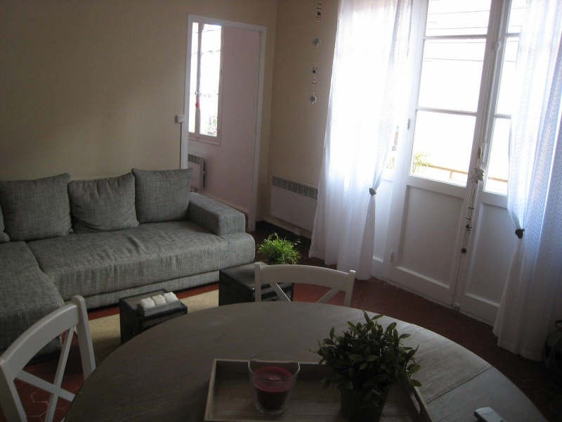 Rental apartment Toulon 580€ CC - Picture 1