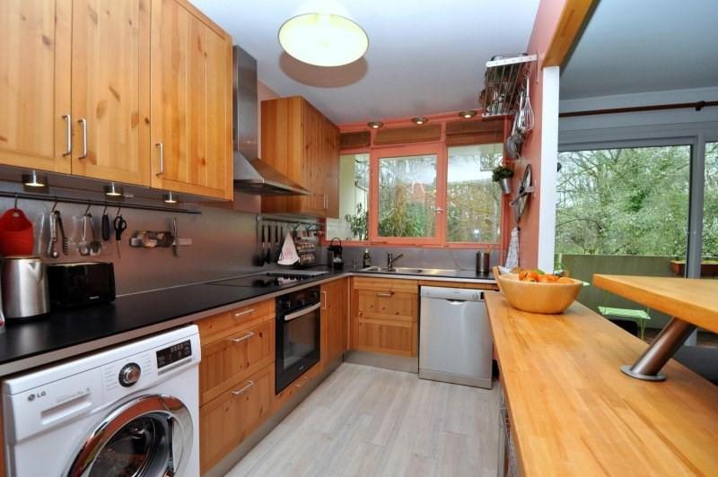 Sale apartment Les ulis 209000€ - Picture 5