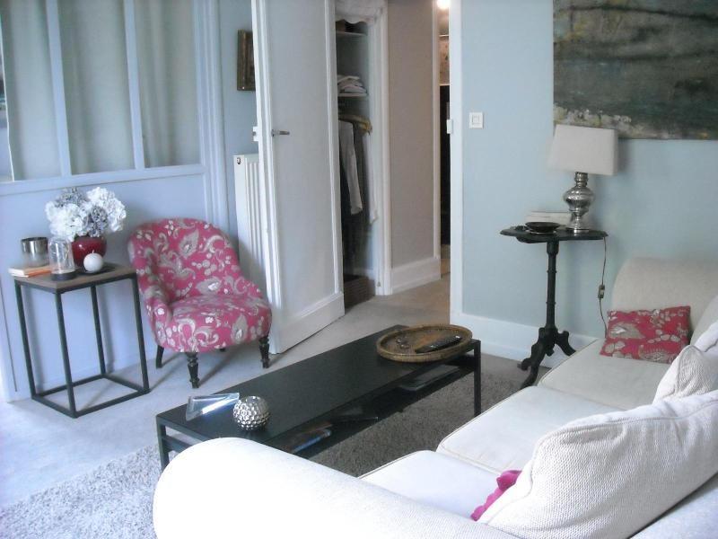 Location appartement Vichy 590€ CC - Photo 1