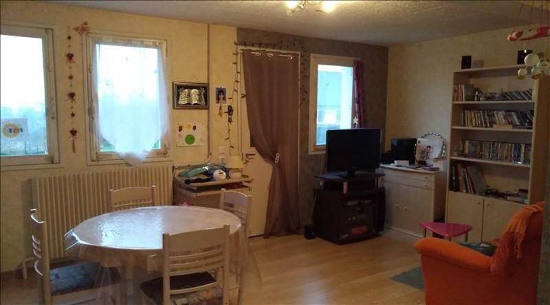 Vente maison / villa Le mans 134400€ - Photo 3