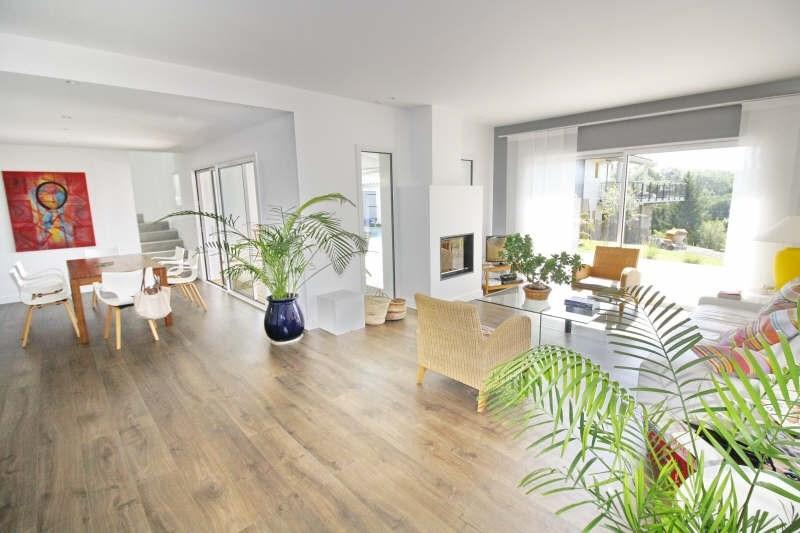 Deluxe sale house / villa Ahetze 755000€ - Picture 5