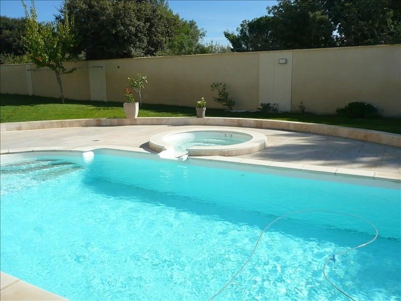 Престижная продажа дом Vedene 890000€ - Фото 3