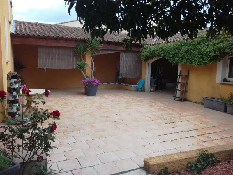 Deluxe sale house / villa Aigues mortes 645000€ - Picture 2