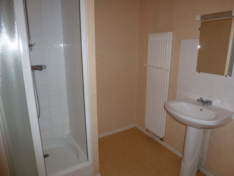 Location appartement Chatellerault 402€ CC - Photo 4