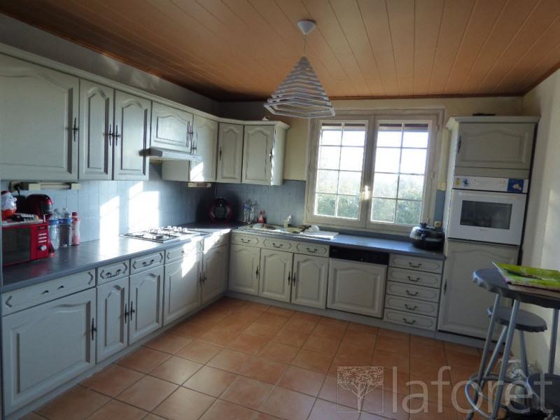 Vente maison / villa Pont audemer 170000€ - Photo 3
