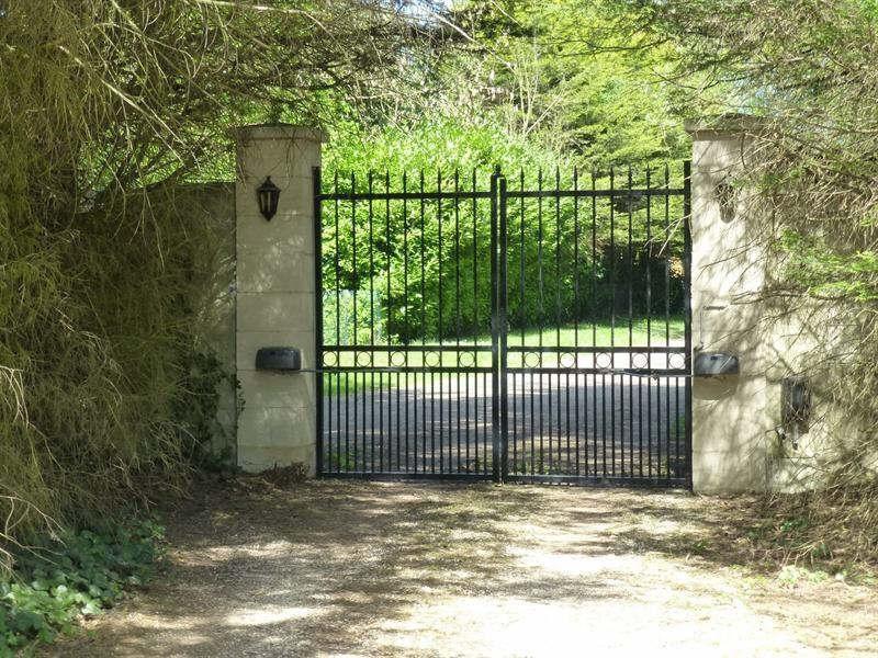 Deluxe sale house / villa Moulincourt 625000€ - Picture 5