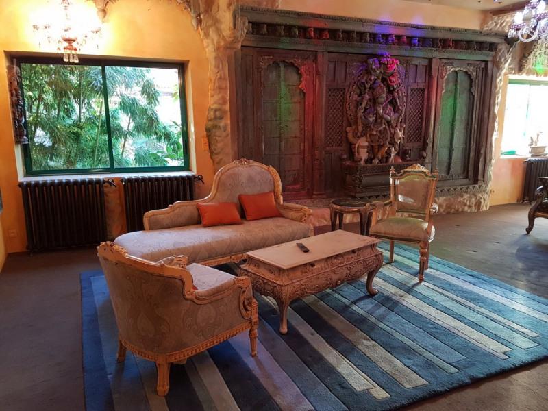 Vente de prestige maison / villa Roissy en france 1480000€ - Photo 9