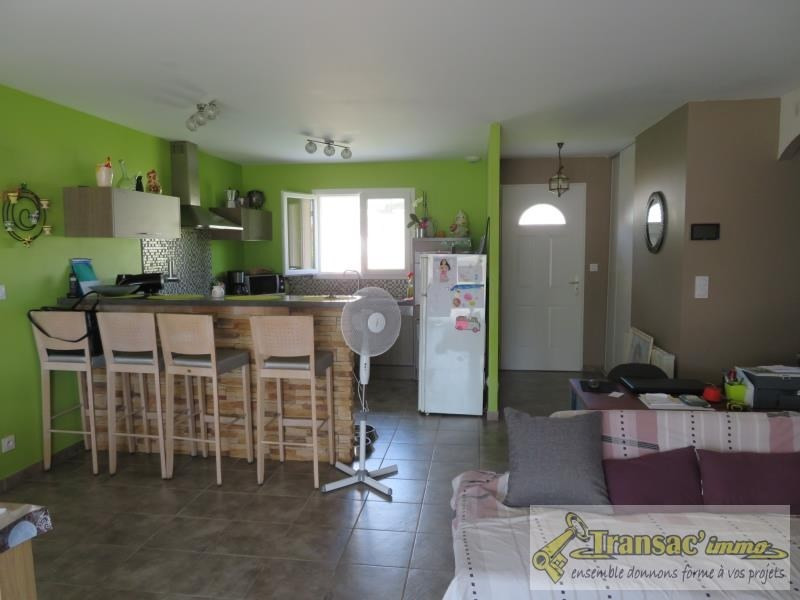 Vente maison / villa Luzillat 175 725€ - Photo 3