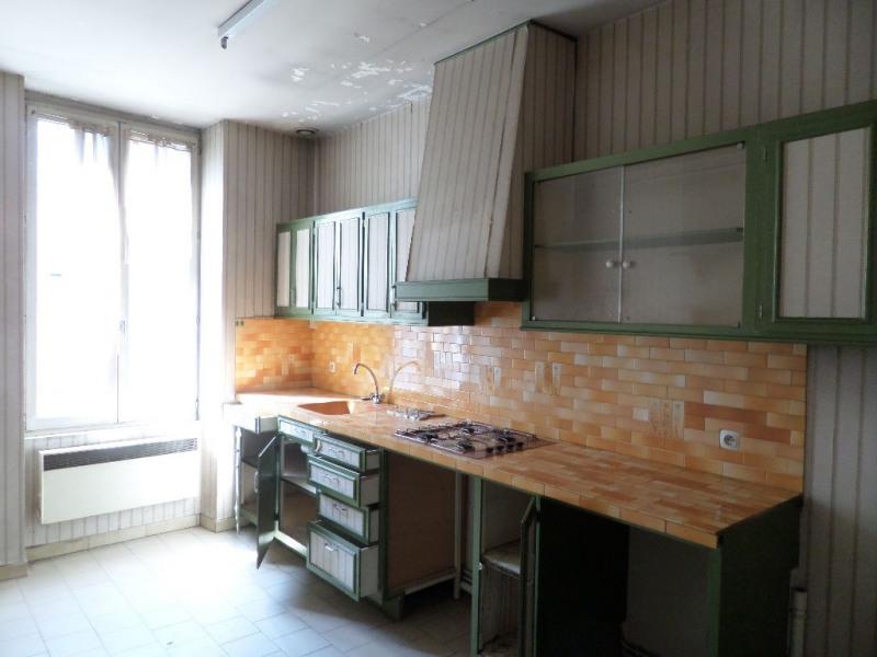 Sale building Cosne cours sur loire 130000€ - Picture 5