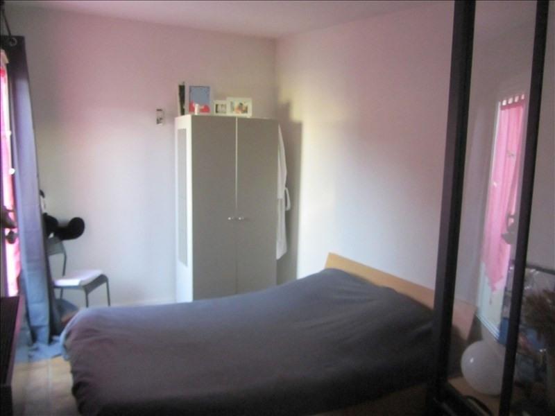 Vente maison / villa Menucourt 258500€ - Photo 3