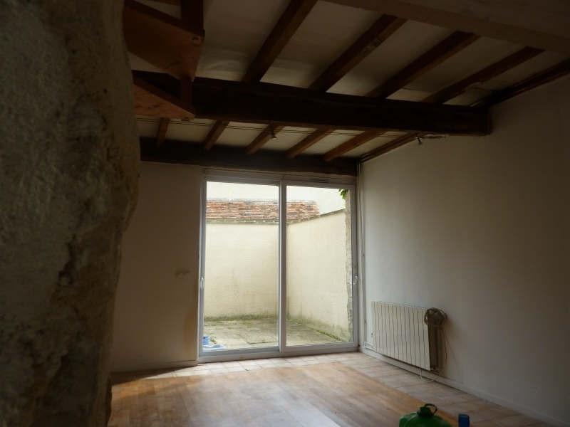Vente maison / villa Grez sur loing 143000€ - Photo 1