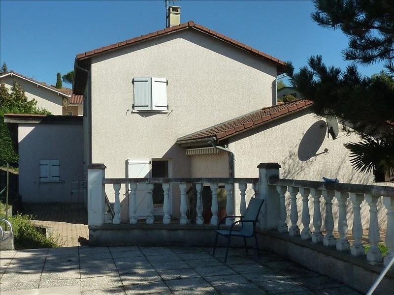 Vendita casa Dommartin 400000€ - Fotografia 2