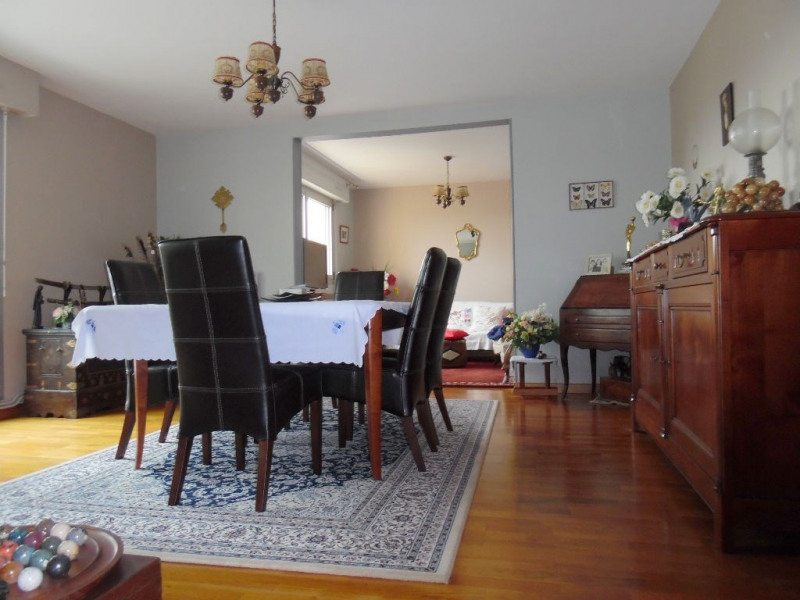 Sale apartment Brest 185 700€ - Picture 4