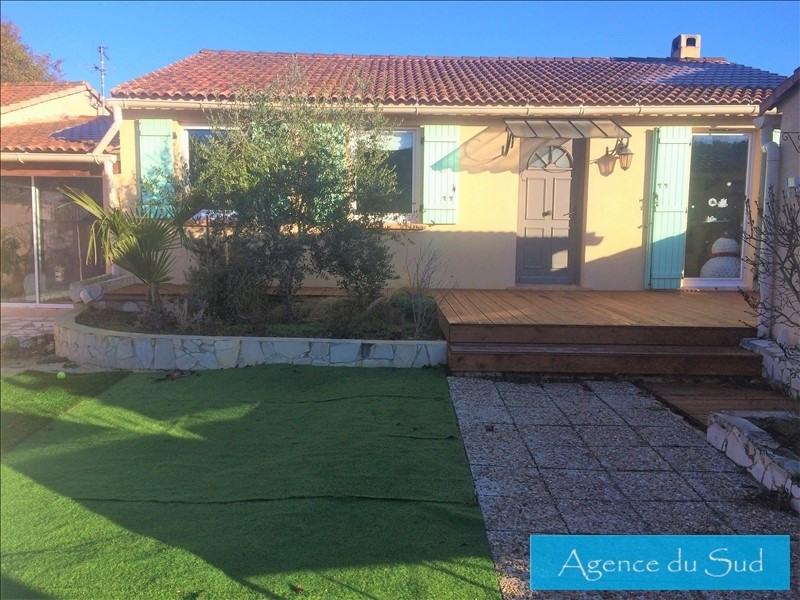 Vente maison / villa Aubagne 375000€ - Photo 8