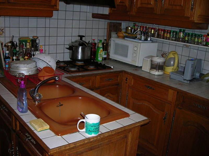 Rental house / villa Colomiers 1007€ +CH - Picture 4