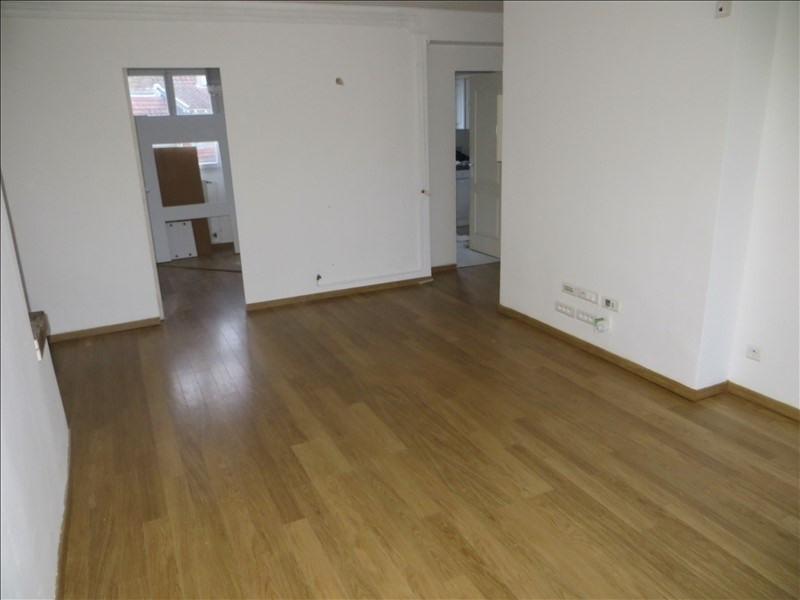 Sale apartment Clamart 285000€ - Picture 3