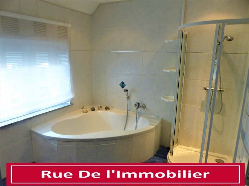 Vente maison / villa Haguenau 359 000€ - Photo 7
