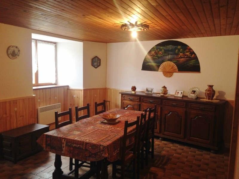 Verkoop  huis Bagneres de luchon 250000€ - Foto 2