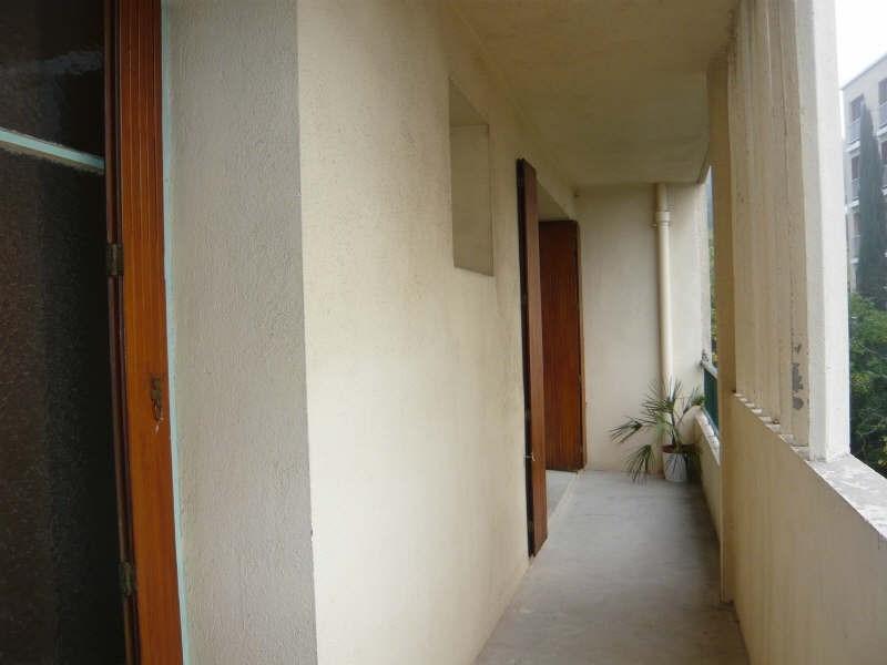 Rental apartment Aix en provence 522€ CC - Picture 4