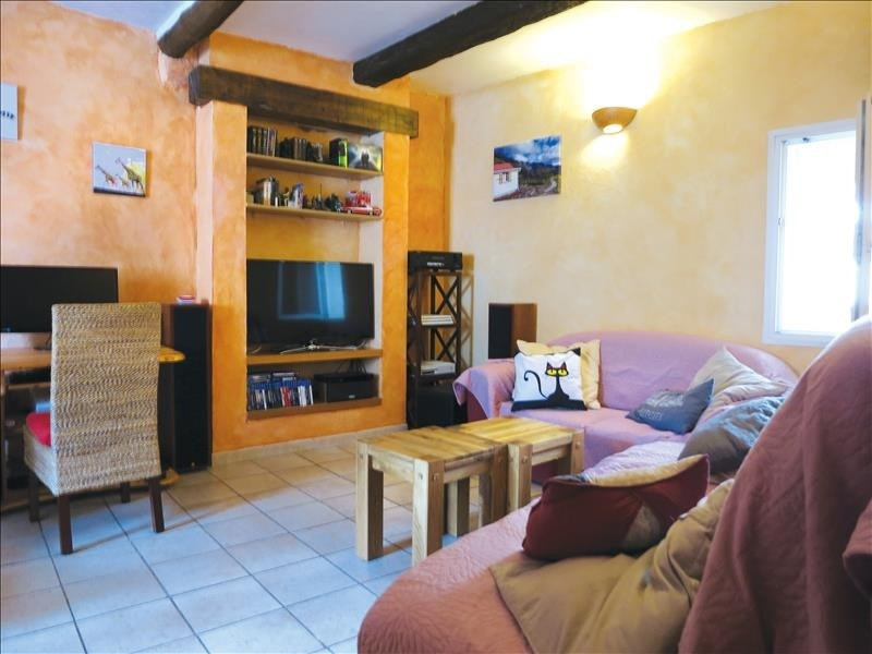 Vente maison / villa Lansargues 155 000€ - Photo 2