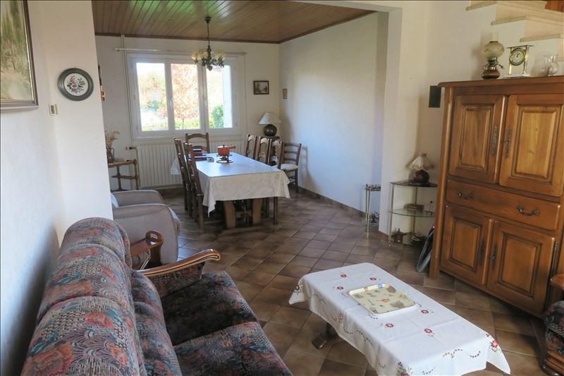 Sale house / villa Savigny sur orge 362000€ - Picture 2