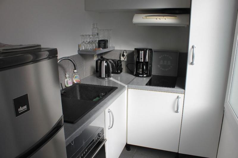 Vente appartement Le touquet paris plage 143100€ - Photo 3