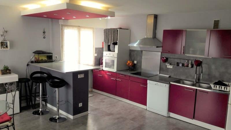 Vente appartement Bischwiller 128000€ - Photo 1