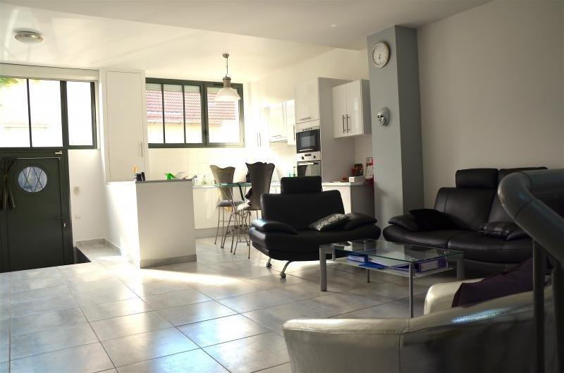 Revenda apartamento St ouen 575000€ - Fotografia 3