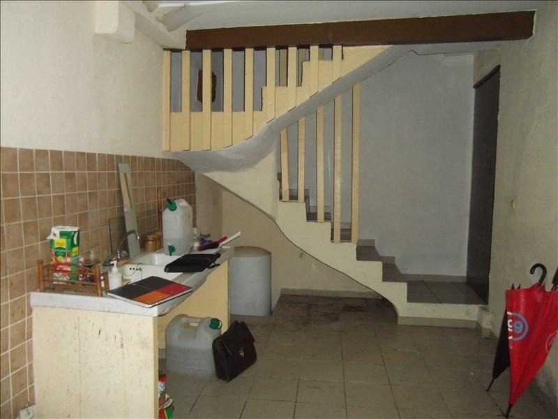 Vente maison / villa Yenne 29000€ - Photo 4
